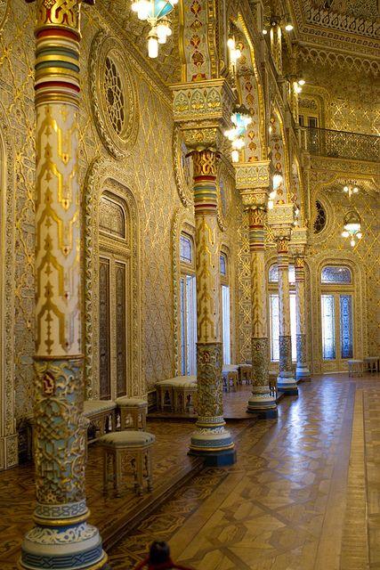 Palácio da Bolsa do Porto.