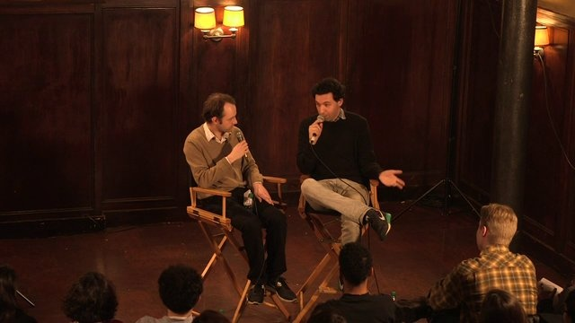 "Alex Karpovsky (""Girls,"" ""Rubberneck,"" ""Red Flag,"" ""Inside Llewyn Davis"") talks to young filmmakers about making movies on little to no budget in this clip from his Future of Film talk at Tribeca.    http://tribecafilm.com"