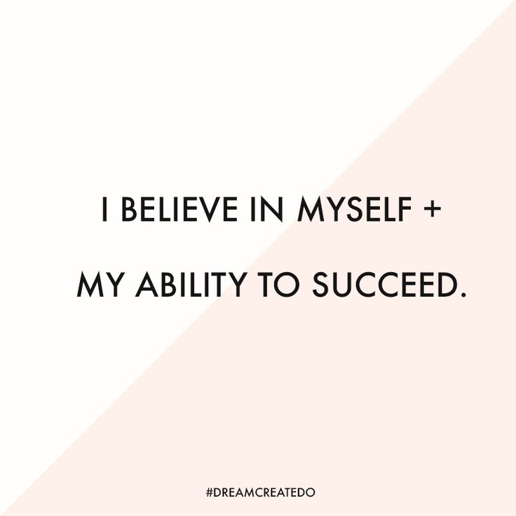30 positive affirmations for #bossbabes — #DREAMCREATEDO
