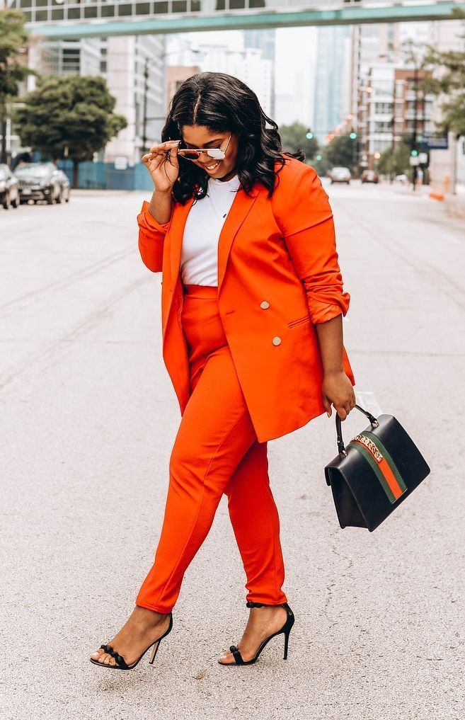 Curvy Business Look | Plus size fashion in 2019 | Pinterest | Plus Size Fashion, Fashion and Plus size