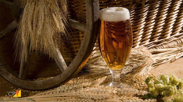 Curso a Distância Como Montar uma Microcervejaria e Produzir Cerveja Art...