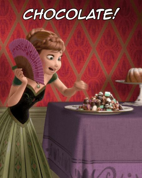 10 things all people who LOVE chocolate understand