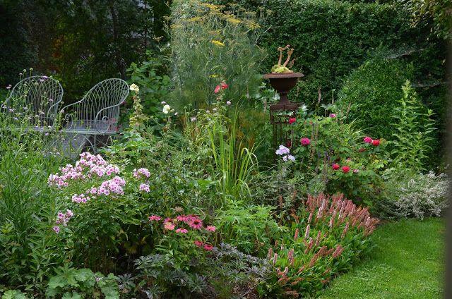 *Garten-Liebe*: Juli Garten...