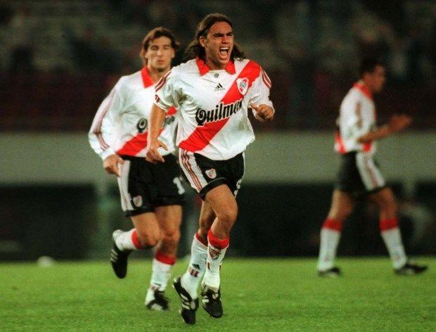 River Plate - Juan Pablo Sorin