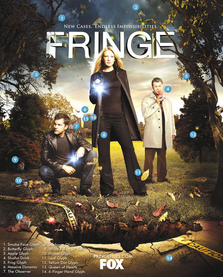 fringe season 1  720p movie