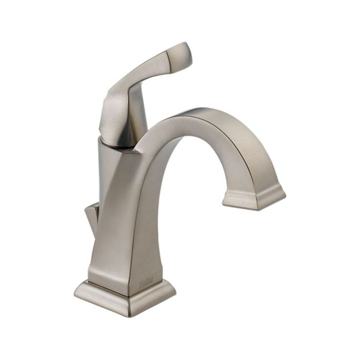19 best Bathroom Faucets Stainless Steel images on Pinterest ...