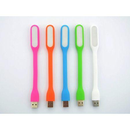 Lámpara LED USB Flexible - Axioma México  - 1