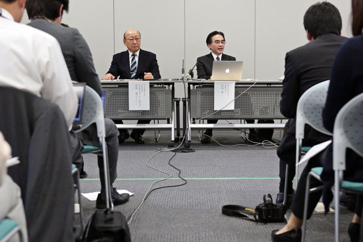 Nintendo appoints Tatsumi Kimishima as president - https://www.aivanet.com/2015/09/nintendo-appoints-tatsumi-kimishima-as-president/