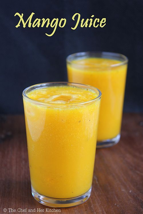1000+ images about Mango Recipes - 39.7KB