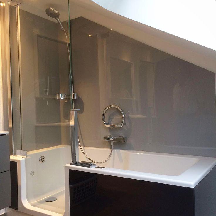 37 best kleine badezimmer mit badewanne images on pinterest bathtubs exterior shutters and. Black Bedroom Furniture Sets. Home Design Ideas
