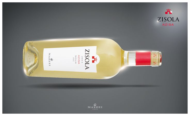 """Azisa"", a wine made from grapes of Grillo and Catarratto. Visit our website and find out more about ""Azisa"". @marchesimazzei #‎wine‬ ‪#‎marchesimazzei‬‬‬‬‬  ‪#‎winelover‬‬‬‬‬ #zisola"
