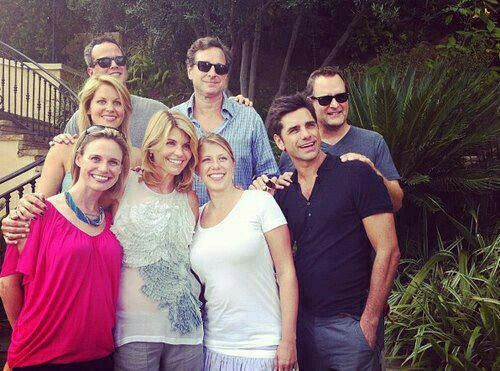 Full House cast all grown up :) | Movie Marathon ...