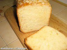 Postup: Necháme těsto promíchat a potom přidáme změklé máslo. Pokud je třeba, dohustíme přidáním ...