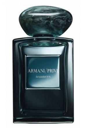 Woody perfumes for women | Nuances Giorgio Armani perfume - a new fragrance for women.