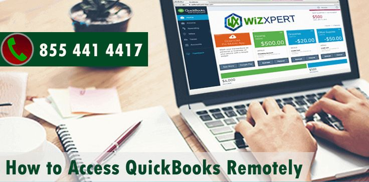 Get info about What is QuickBooks Remote Access, Setting up Remote Access for QuickBooks. Get help @1855-441-4417 for remote related QB problems. Our expert team of professional resolve all your Quickbooks related issue. We have support and help to provide best solution to remove all your QB technical error. We have to guide how to access remotely. If you get more info click this. https://www.wizxpert.com/quickbooks-support-help-phone-number/