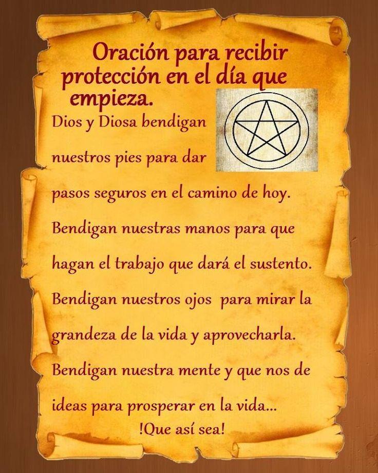 Resultado de imagen de antigua oracion celta para atraer - Rituales para atraer la buena suerte ...