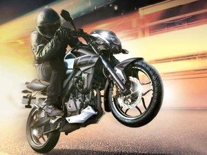Bajaj Auto To Launch New Motorcycles In India