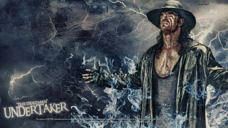 WWE Undertaker Wallpaper | Football News, Picture , Match Highlights , Celebrity Pictures