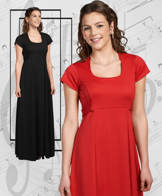 Best 51 Concert Attire And Choir Dresses Images On
