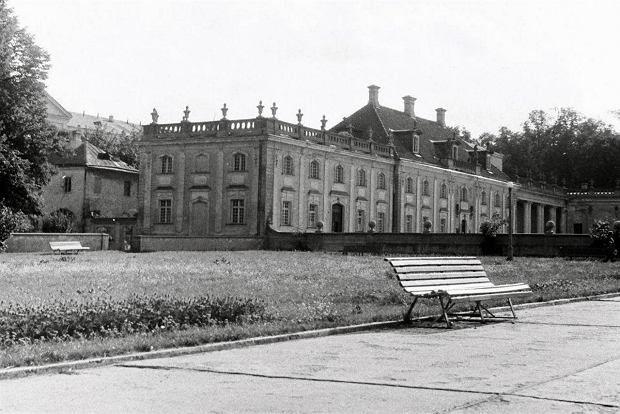 Zdjęcie numer 15 w galerii - Stary Białystok i nie tylko - architektura w obiektywie Edwarda Micala
