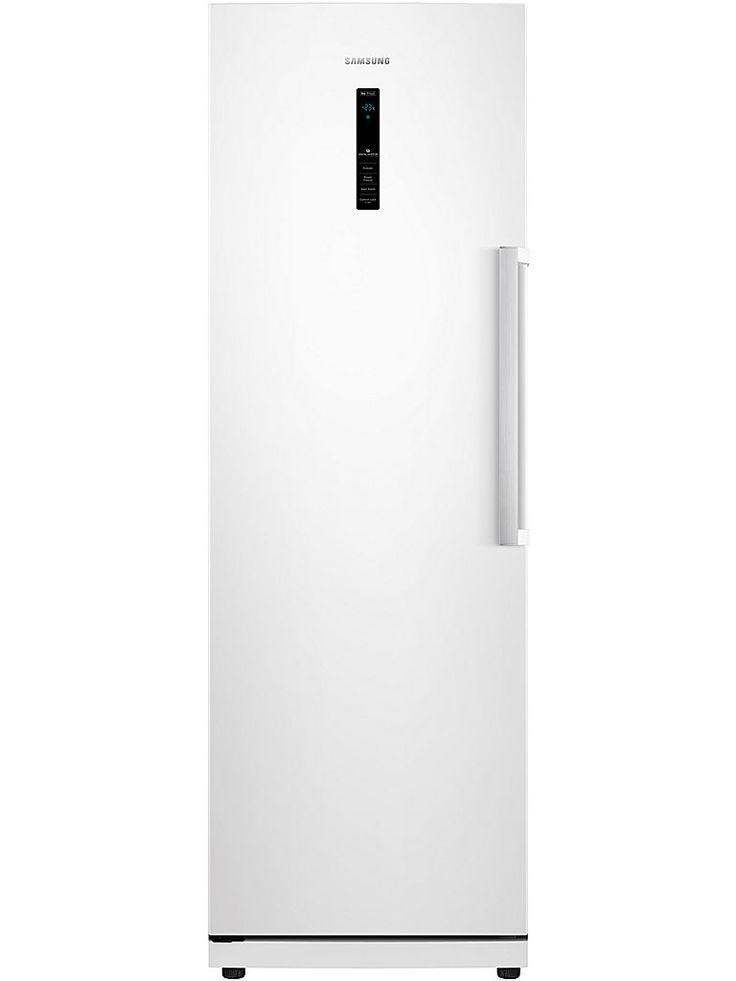 Samsung RZ27H6200WW/EE fryskåp med multiFlow som ser till att maten förvaras i jämn temperatur. Luftventilerna som finns på varje hyllplan och i varje låda hjälper till att snabbt återställa temperaturen efter att dörren har varit öppen.