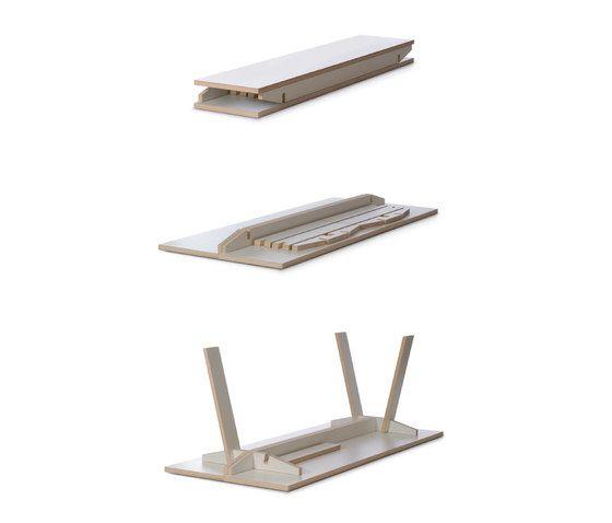 steck by Tojo Möbel | Tables