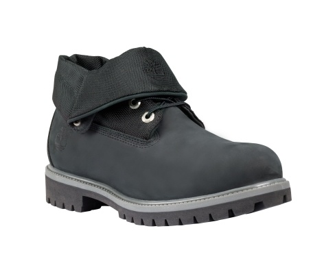 Men's Timberland® Roll-Top Boot - Timberland....want!!!