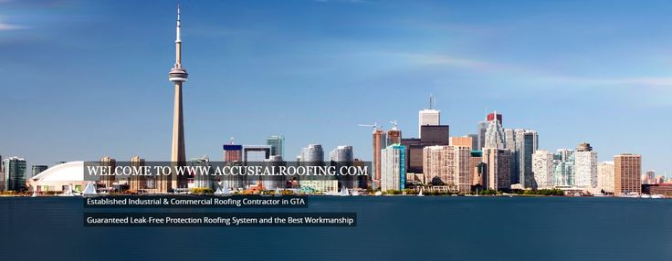 Fully Insured Roofing Company serving Toronto and the GTA +1-647-293-4843