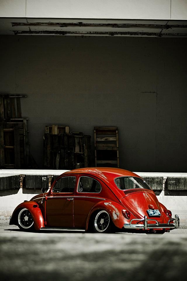 Sweet VW Bug