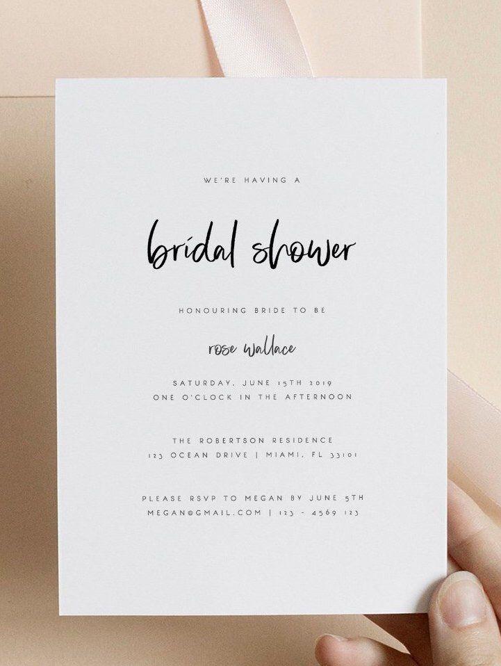 Before I do Hens Night Invitation Bridal Shower Invite Bachelorette Printable Bridal Shower Invitation INSTANT DOWNLOAD Heart