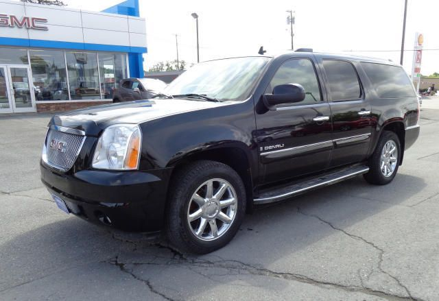 Awesome GMC 2017: 2008 GMC Yukon XL Denali for sale in Presque Isle - 1GKFK66858J104417 Check more at http://cars24.top/2017/gmc-2017-2008-gmc-yukon-xl-denali-for-sale-in-presque-isle-1gkfk66858j104417/