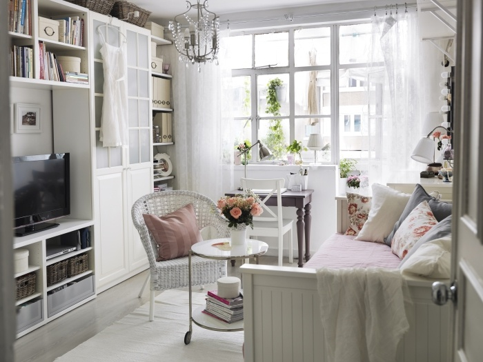 Marvelous Ikea Daybed Turn Living Room Into Guest Bed In A Small Space