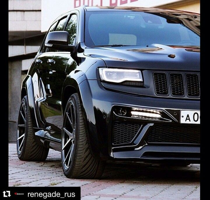 Procharger Kit Jeep Srt8: 74 Best Images About Grand Cherokee SRT8 On Pinterest