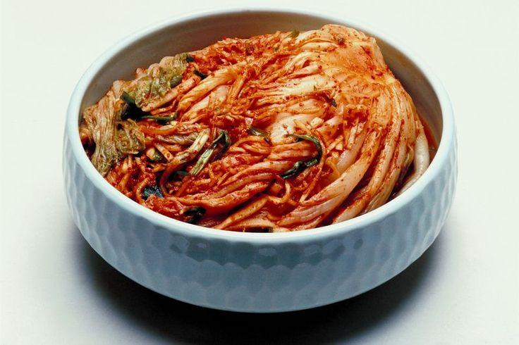 Uvhi's Blog . . . : Makanan-makanan Khas Korea