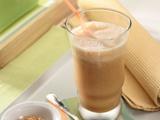 Tropical Sunrise Smoothie: Recipe