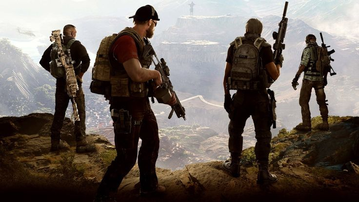 Ghost Recon: Wildlands to Get Multiple Betas - IGN News Ghost Recon: Wildlands will get multiple betas before its release on March 7 2017 Ubisoft has announced. November 04 2016 at 05:40PM  https://www.youtube.com/user/ScottDogGaming