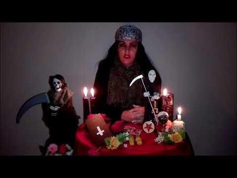 Esta Bruja Cuenta su vida - Confesión de una Bruja Verdadera