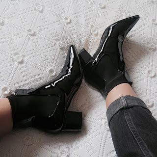 Inspirations & Recommendations : TRUFFLE COLLECTION: HIGH-FASHION FOOTWEAR
