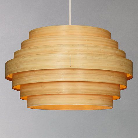 Buy John Lewis Easy To Fit Dempsey Shade Dia