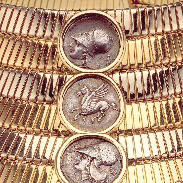discovering sotirios greek spirit through his sparkling bvlgari kingdom silver photosphoto greece golden