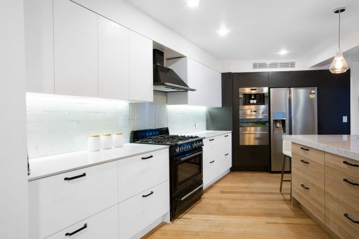 The Block 2015 Week 7 Kitchen Reveals – STYLE CURATOR
