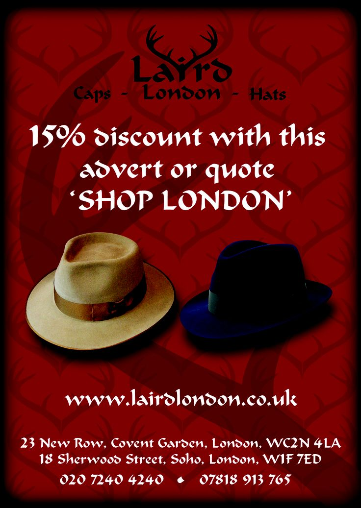 Laird London