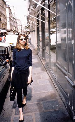 Sofia Coppola photographed by Andrew Durham for The New York Times.                                                                                                                                                                                 More