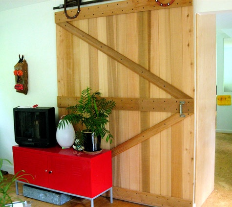 60 best images about storage pantry laundry room barn for Barn doors to separate rooms