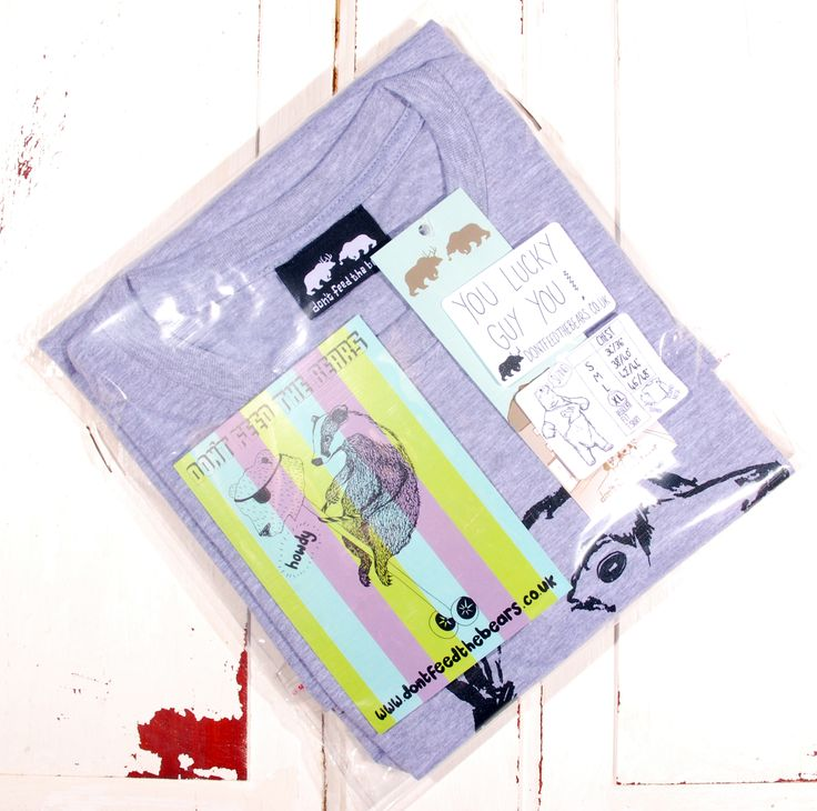 Some nice packaging by DFTB's!