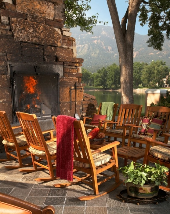 32 Best Images About A Broadmoor Thanksgiving On Pinterest