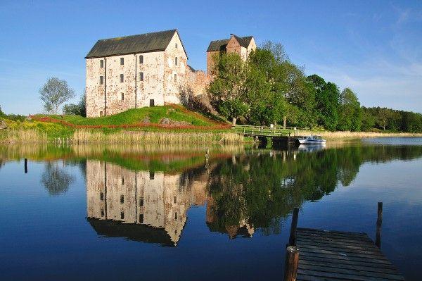 Kastelholm Castle, Åland Island, Finland