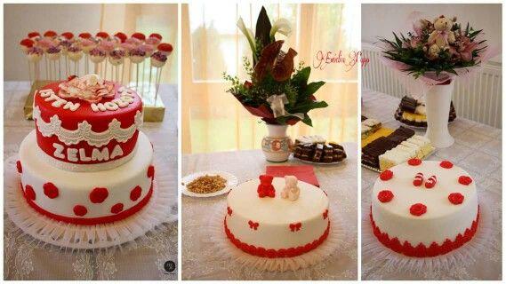 Torta trió