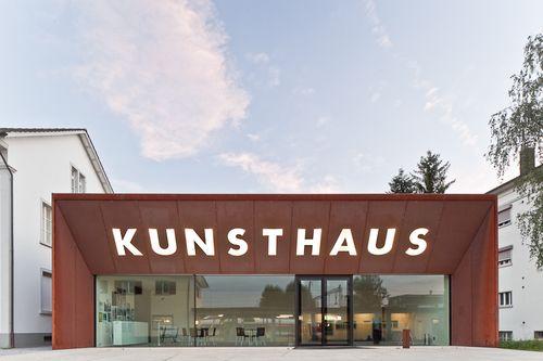 ssm architekten / markdrotsky.com architekturfotografie grenchen, solothurn, photography architecture / kunsthaus grenchen
