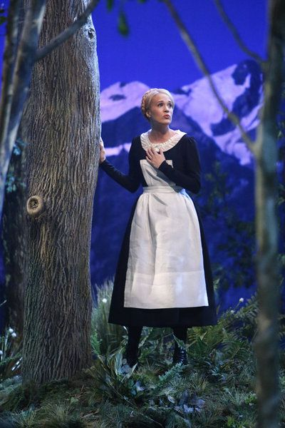 """DiGiorno Pizza Live-Tweeted NBC's """"The Sound Of Music"""" In """"Unplanned Event"""" And It Was Amazing"""